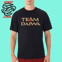Tshirt Team Daiwa - Start Clothing