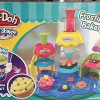 Playdoh Play doh sweet shoppe Frosting Fun Bakery - eks kado
