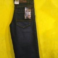 Celana Jeans Pendek Pria 03