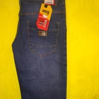 Celana Jeans Pendek Pria 02