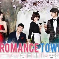 SERIAL KOREA ROMANCE TOWN
