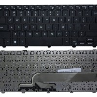 Keyboard Dell Inspiron 14 3000, 3459, 3462, 3465, 3467, 3468 Series