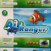 Nemo - Air Flying Fish Remote Control