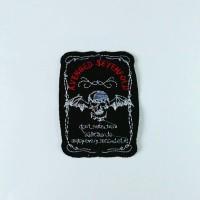 Patch/Bordiran/Emblem AVENGED SEVENFOLD