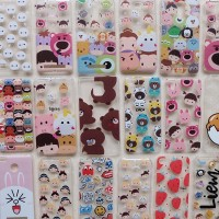 Silicon Casing Softcase Hard disney Lenovo S60 & S90