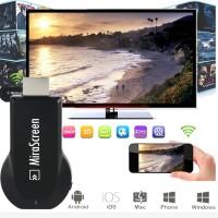 MiraCast Mira Screen Mirascreen EZcast Android Apple HDMI TV Stick
