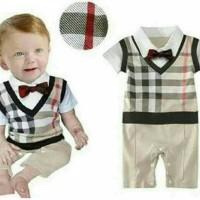 harga Jumper Tuxedo / Romper Baby / Jas / Baju Formal Bayi / Pesta Tokopedia.com