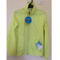 Columbia Access Point Omni Shield Jacket-Lime