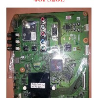MAINBOARD - MOTHERBOARD - PCB MAIN - MODUL TV TOSHIBA THOSIBA 40PS20E