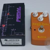 Efek Joyo Sweet Baby Overdrive JF-36