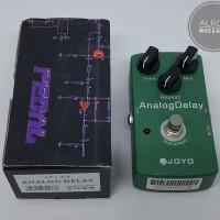 Efek Joyo Analog Delay JF-33
