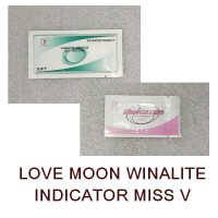 Tester Indicator miss V Love Moon Anion Winalite