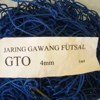 Jaring Gawang Futsal 4m