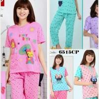 Harga piyama dewasa katun pendek panjang baju tidur dewasa | antitipu.com
