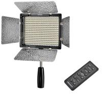 Yongnuo LED YN-300 II - for DSLR/Mirorless/Handycam - Canon/Nikon/Sony