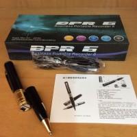 BPR6 Spy Cam Pen Slot Micro SD (Video & Photo)