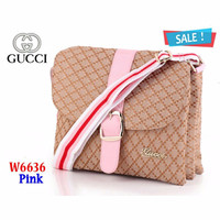 9a5a0579686 GROSIR   Bag Gucci Selempang Messenger 6636(SALE)