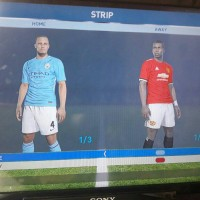 PATCH PES 2017 PS 4