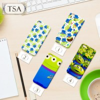 Custom Case Softcase Toy Story Alien Iphone Samsung Oppo Xiaomi Asus