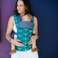 Beco Gemini 4-in-1 Baby Carrier Dragonfly