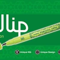 Penciltic Callip / Calligraphy Pen Zebra