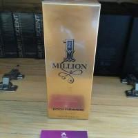 Parfum original paco rabbane one million 200ml
