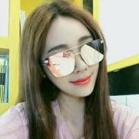 Jual kacamata wanita gucci thom browne kc 184 pink Murah