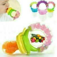 Jual Empeng buah Facifier food feeder fruits Murah