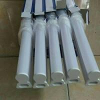 LAMPU TL T5 LED 12W/15W 90CM/LAMPU ETALASE WHITE DAN WARM WHITE