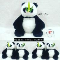 Jual Boneka panda rumput istimewa Murah