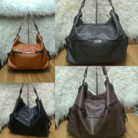 Handbag wanita/tas import merk charles n keith