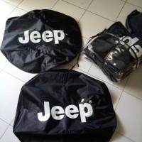 cover ban jeep taft gt katana rusah terios feroza