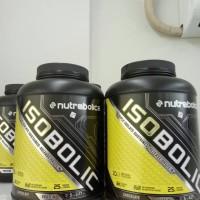 Isobolic Nutrabolic 5lbs