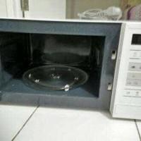 microwave oven samsung