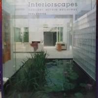 Jual Buku Arsitek Interiorscapes Murah