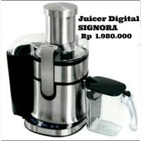 Harga Juicer Yang Bagus Ampas Kering Hargano.com