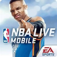 Jual Coin Nba live mobile