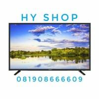 TV LED PANASONIC VIERA 32 E306 32 INCH GARANSI RESMI