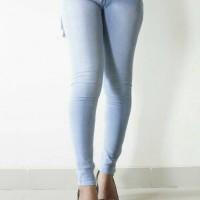 Jual Celana Jeans Panjang Wanita Skinny High Quality Murah