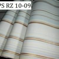 Wallpaper sticker garis-garis
