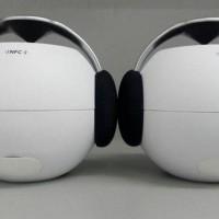 Speaker Bluetooth Samsung NYC Yoyo