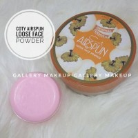 coty airspun powder extra coverage translucent share in jar 5gram