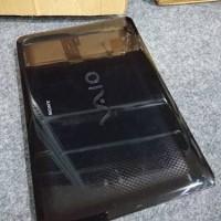 Sony Vaio VPCCB17FW core i7 15 FHD laptop gaming amd Radeon bkn nvidia