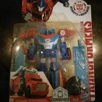 Jual Transformers Optimus Prime Warrior Combiner Force Hasbro Original Murah