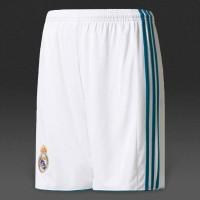 Jual Celana Grade Ori Real Madrid Home Musim 2017-2018 Murah