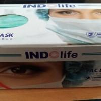 Indolife Masker