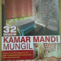 32 desain kamar mandi mungil (dany maximus)