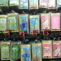 Case Jelly Disney+Tempered tipe Samsung J1 ace,J5,oppo neo A37