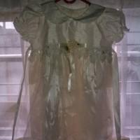 Dress bayi Lovely lace
