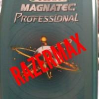 OLI MOBIL CASTROL MAGNATEC PROFESSIONAL 5W 30